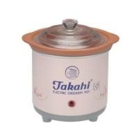 Jual Takahi Slow Cooker 0.7L 1188 (Gojek Only) Murah