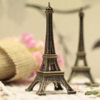 Jual Miniatur Menara Eiffel (18cm) Murah