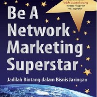 Buku Be A Network Marketing Superstar. Mary Christensen