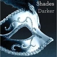Novel Fifty Shades of Darker Import. E L James Grey #2 Inggris Romance