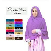 Larisa Chou Khimar Limited