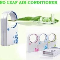 Jual Handheld no blade USB Fan air condition / ac genggam / air conditioner Murah