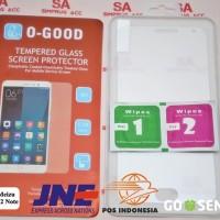 Jual Anti Gores Tempered Glass Meizu M2 Note 5 5 Full Layar Presisi Ogood Murah