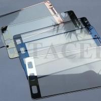 Jual Tempered Glass Mirror Xiaomi Redmi 3 3S Pro Prime 3D Warna Chrome Murah