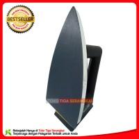 (Diskon) Kick on Setrika K-333S -Silver