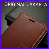 Jual Xiaomi MiA1 Mi A1 /ORY Flip Leather Casing Cover Case Murah