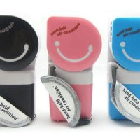 Jual AC Genggam Tangan Portable Unik Handy Cooler Sejuk Air Conditioner Ilu Murah