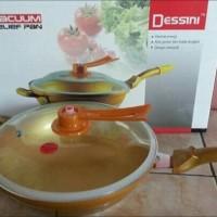 Jual PANCI SEHAT GOLDEN 32 cm BESAR DESINI SLow cooker PRESSURE Cepat masak Murah