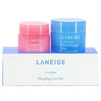 Jual (Sale) Laneige Goodnight Sleeping Care Kit Murah