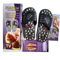 Jual Sandal Kongsui Sandal Kesehatan Selop Akupuntur Refleksi Pijat Lancar Murah