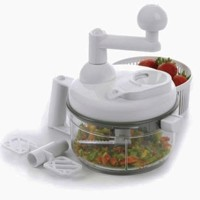 Jual SWIFT CHOPPER MULTI PURPOSE BABY FOOD PROCESSOR  PENGGILING SAMBAL Murah