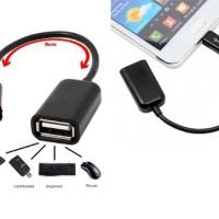 Jual Otg Cable For Hp Esia , PSP, Tape Mobil, etc Murah Murah
