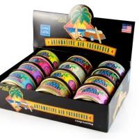 Jual good quality Parfum California Car Scents - Shasta Strawberry Murah
