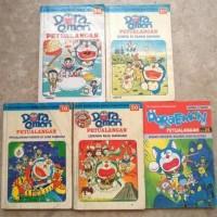 Jual Diskon Besar Komik Doraemon Petualangan (Fujiko F. Fujio) Cabutan - Murah