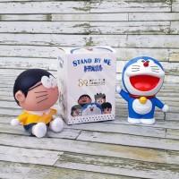 Jual Diskon Besar Figure Set 5 Doraemon Stand By Me Murah