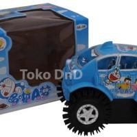 Jual Terbaik Mainan Anak - Mobil Jungkir Balik Doraemon Tumbilng 4Wd Murah