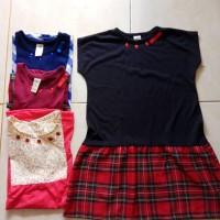 Dress Anak Oshkosh