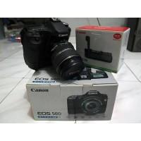 promo discon 80% !!!!kamera / camera Canon EOS 50D Kit
