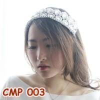 Jual Sale Aksesoris Crown Mahkota Rambut Pesta L Tiara Pengantin Lace - Murah