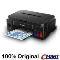 Canon PIXMA G2000 Print, Scan, Copy Inkjet Printer Tinta Isi Ulang