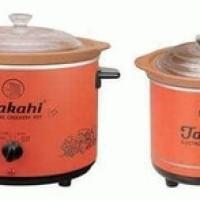 Jual Takahi Slow Cooker 0,7 liter Murah