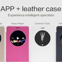 Jual Flip Case Nillkin Xiaomi Max Sparkle Series  Murah