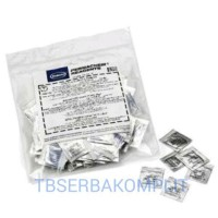 HACH 2105669 DPD Total Chlorine Reagent Powder Pillows Murah