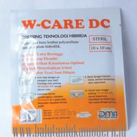 W-CARE DC