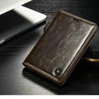 Jual Genuine Leather Case Casing Kulit Flip Cover Blackberry Passport Murah