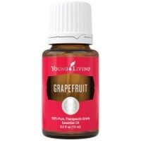 Young Living Essential Oil Grapefruit 15ml