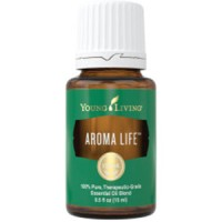 Young Living Essential Oil Aroma Life 15ml