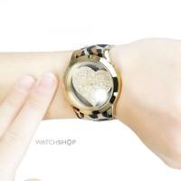 Jual GUESS - Watch Leopard Heart  Murah