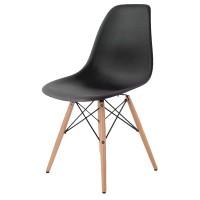 Kursi Ragna Atria Chair Black