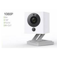 Jual XIAOMI YI XIAOYI IP CAMERA CCTV WHITE SMART CCTV XIAOMI Murah