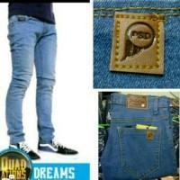 Jual Celana Jeans PSD BioBlitz / Peter Says Denim Blue Murah