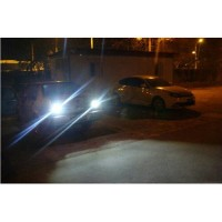Lampu Rem Mobil LED 1156 BA15S SMD 3014 2PCS
