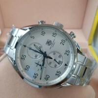 Jam Tangan Pria Tag Heuer Carera Space x Super Premium