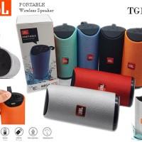 Jual Speaker Portable JBL. TG113 Wireless Speaker Splashproof Murah