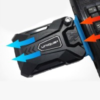 Vacuum Cooler Laptop - Coolingpad - Cooling - Kipas Pendingin Laptop