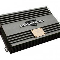 harga Power Amplifier 2ch Zapco Z-150.62lx Tokopedia.com