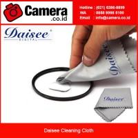 Daisee Cleaning Cloth /Kain Pembersih Lensa kamera