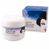 Kojie San Dream White Face Cream Moisturizer 30g