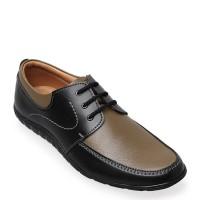 Jual Edberth Sepatu Sneakers Pria - Rimini Black Murah