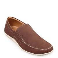 Jual Edberth Sepatu Pria Sevilla - Brown Murah