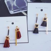 Jual Anting Juliet Tassel Earrings Murah