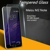 Jual  tempered glass screen anti gores kaca meizu m2 note  note2 T2909 Murah