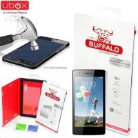 Jual UBOX Buffalo Ultimate Tempered Glass Oppo Mirror 3   Murah