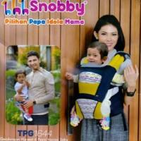 Gendongan Bayi / Baby Hipseat Snobby Line Series TPT 1644