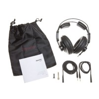 Superlux HD668B Professional Studio Monitor T1910