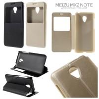 Jual Meizu M2 - Window Leather Case Murah